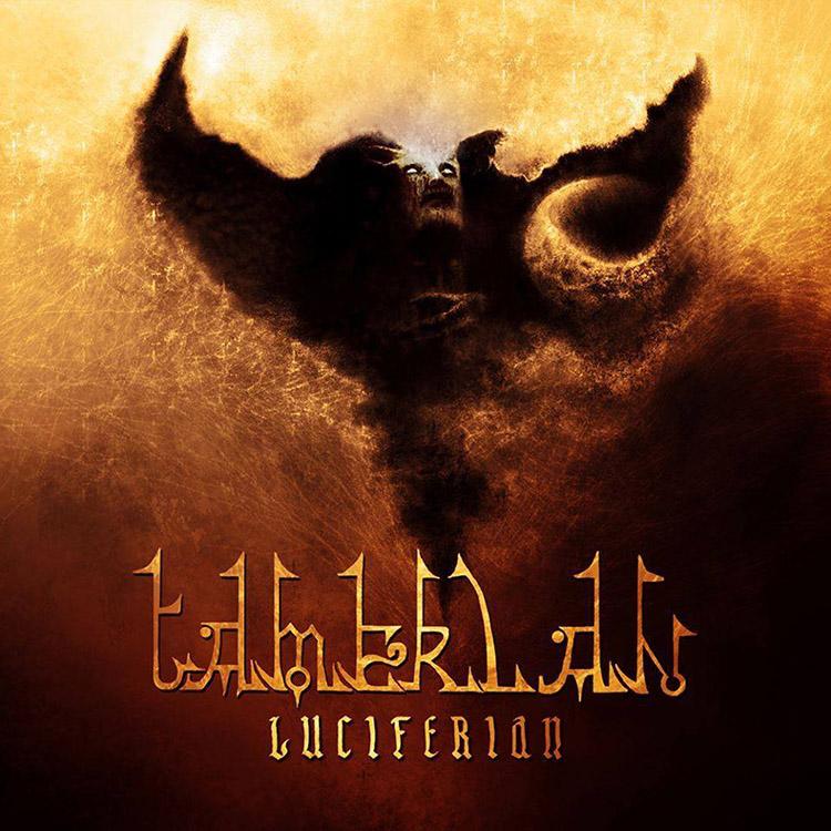 Tamerlan Luciferian