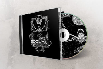 Tethyal - Carnal. Lust. Eternal.