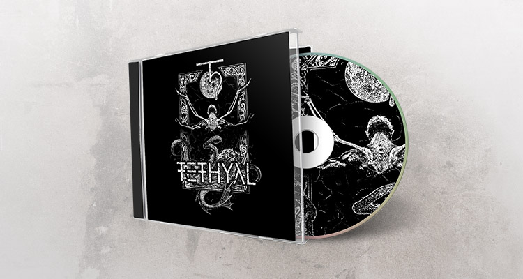 Tethyal - Carnal. Lust. Eternal.
