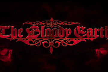 The Bloody Earth