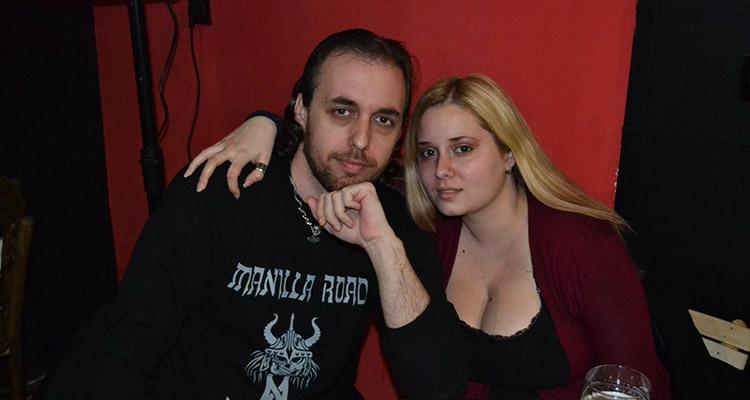 Vladimir i Dejana Garčević - Claymorean