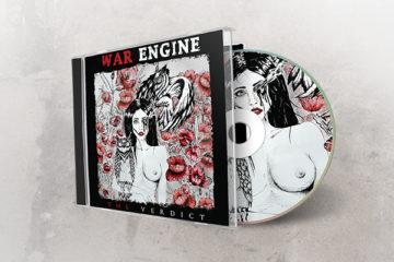 War Engine - The Verdict