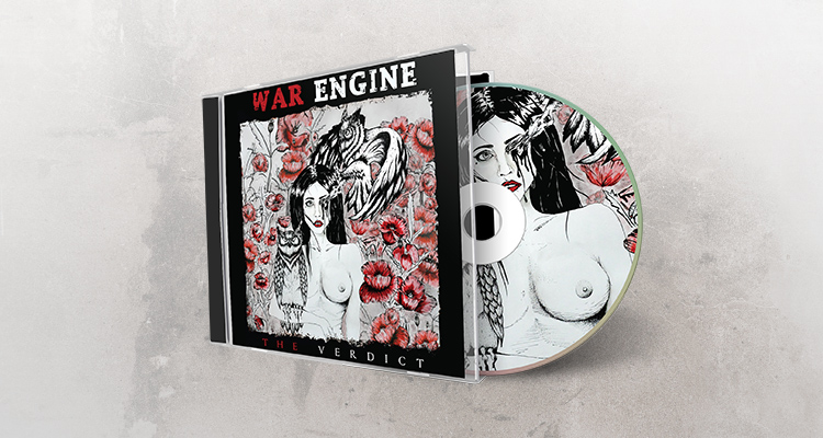 War Engine - The Verdict