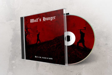Wolf's Hunger - Bež'te živi, vraćaju se mrtvi