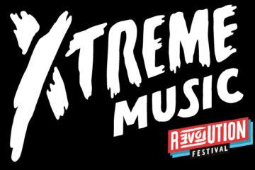 Xtreme Music Revolution Festival